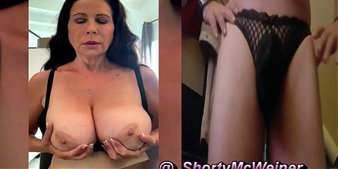 Small Penis Humiliation from the Legendary Christy Canyon