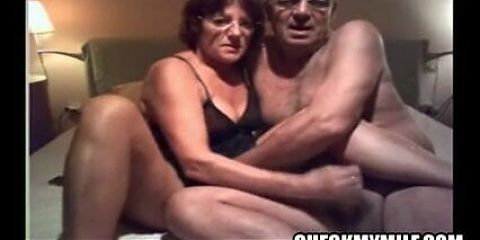 Check My MILF – Old couples love sex, too