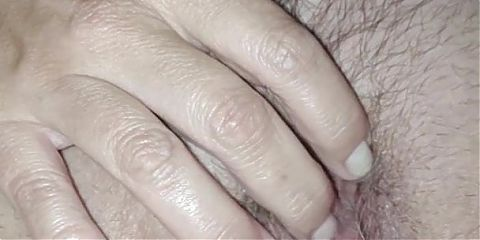 My wife orgasms